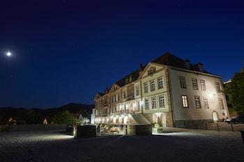 Hôtel Val-Vignes Colmar Haut-Koenigsbourg, The Originals Relais