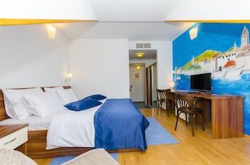 Palma Rooms B&b