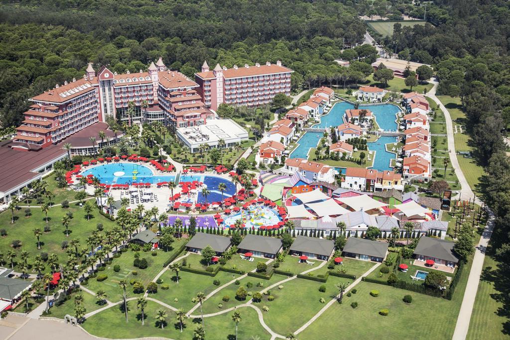IC HOTELS SANTAI FAMILY