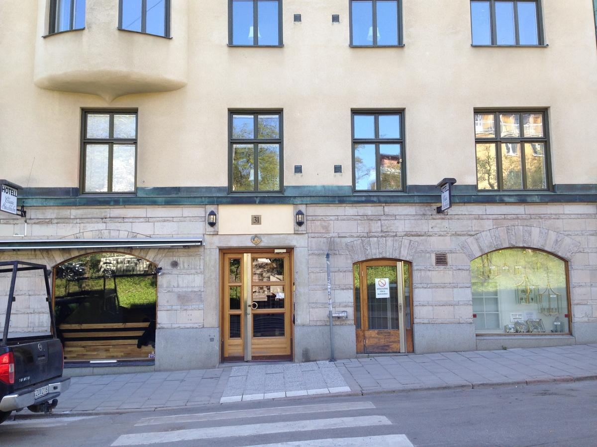 Stockholm Classic Budget Hotell