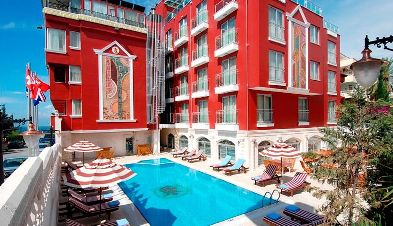 BILEM HIGHCLASS HOTEL