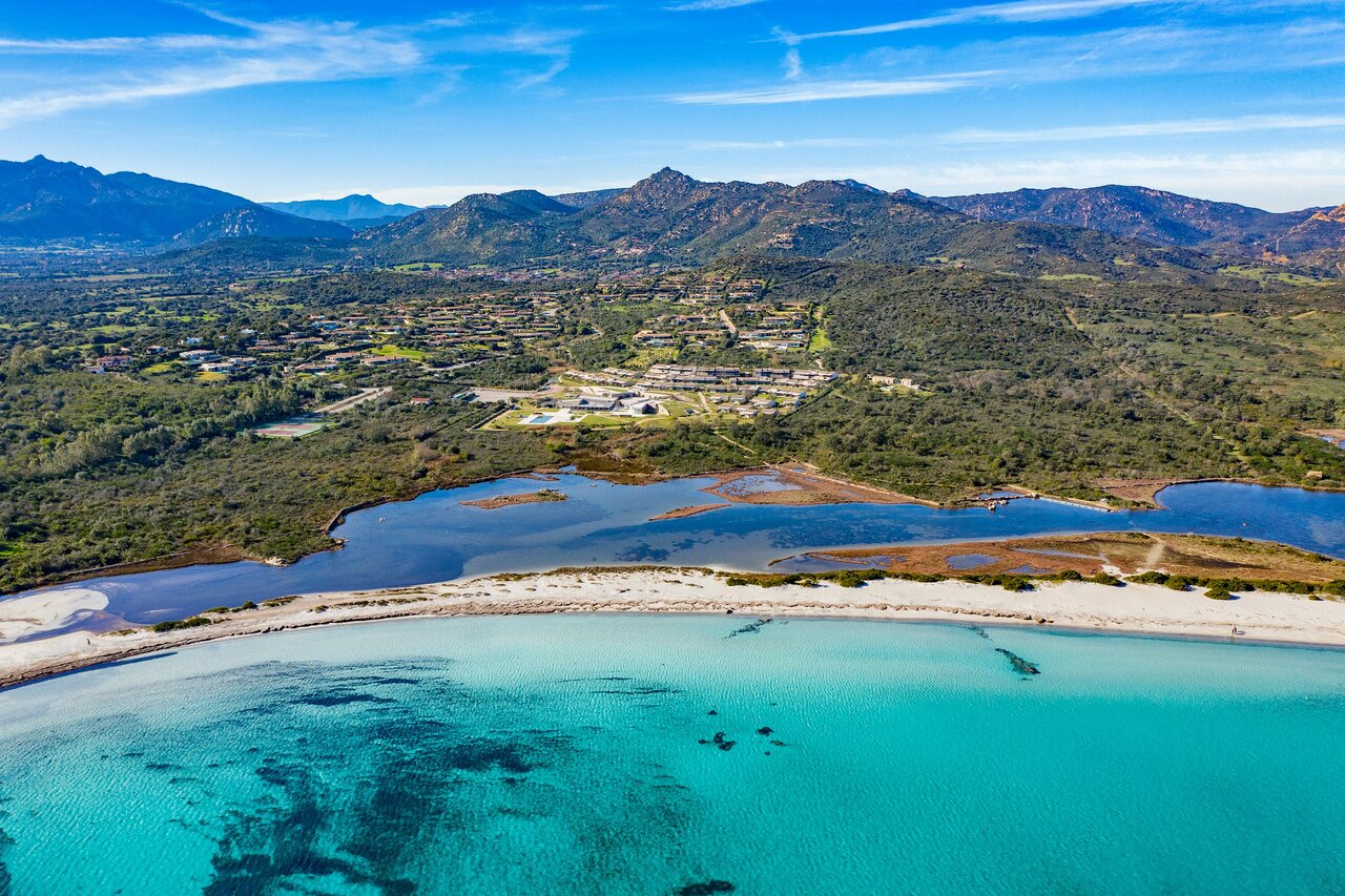 Paradise Punta Di L'aldia