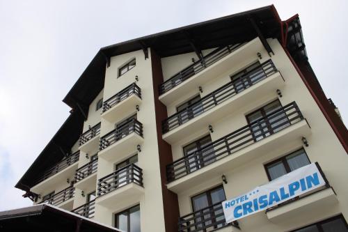 Hotel Crisalpin