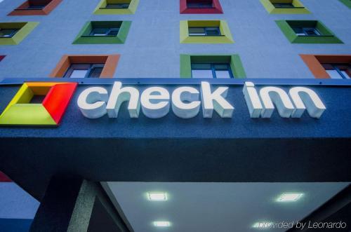 Check Inn