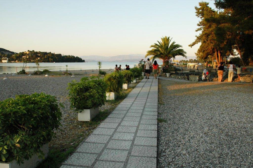 Iliada Beach Hotel (Gouvia)