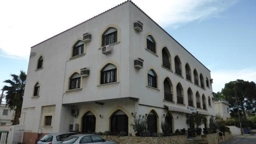 Averof Hotel Nicosia