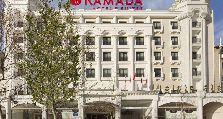 Ramada Hotel & Suites Istanbul Merter