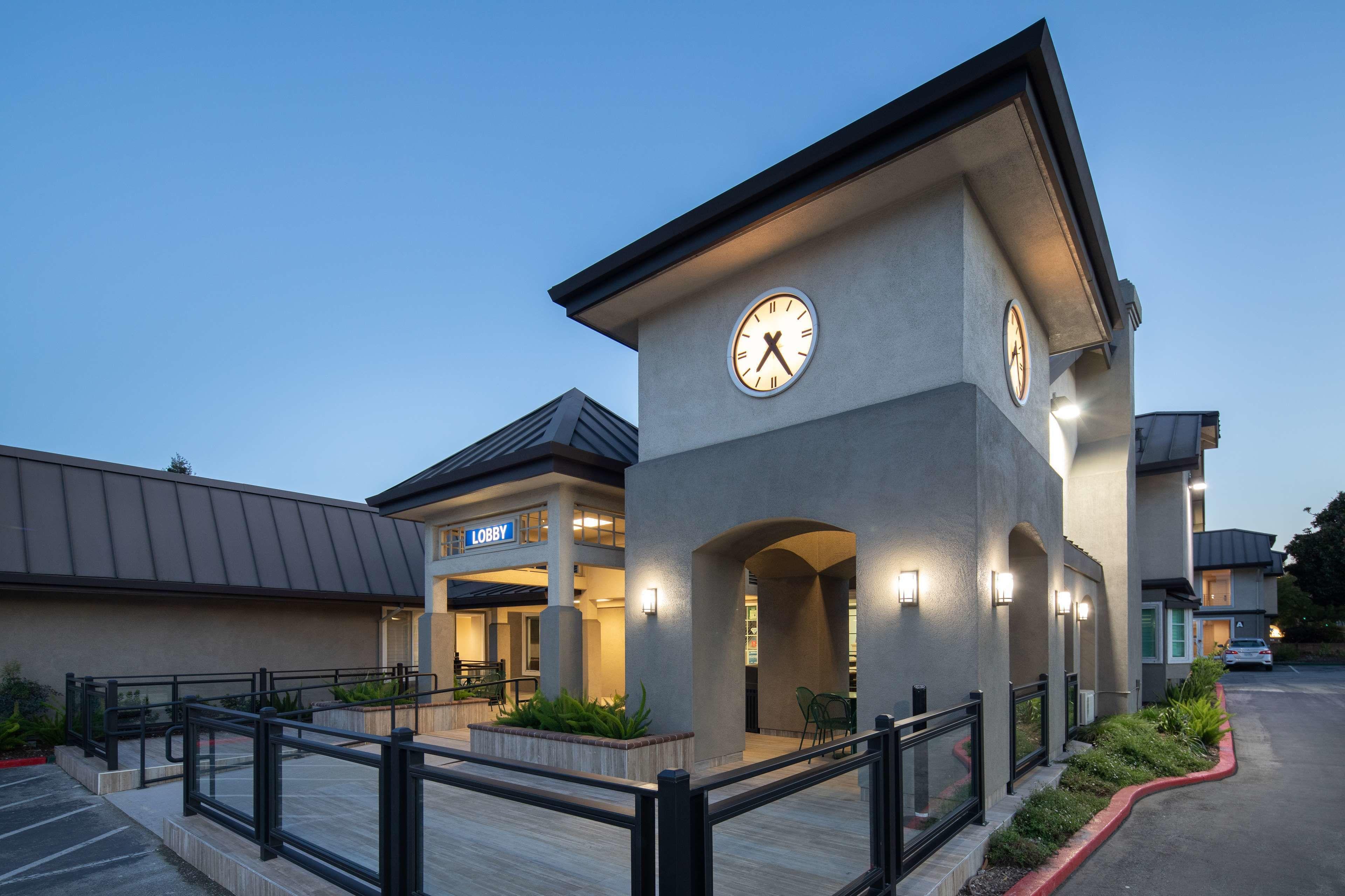Best Western Plus Silicon Valley Inn