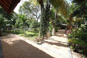 Plaza Caribe