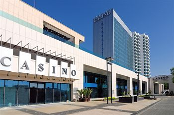 International & Casino Tower Suites