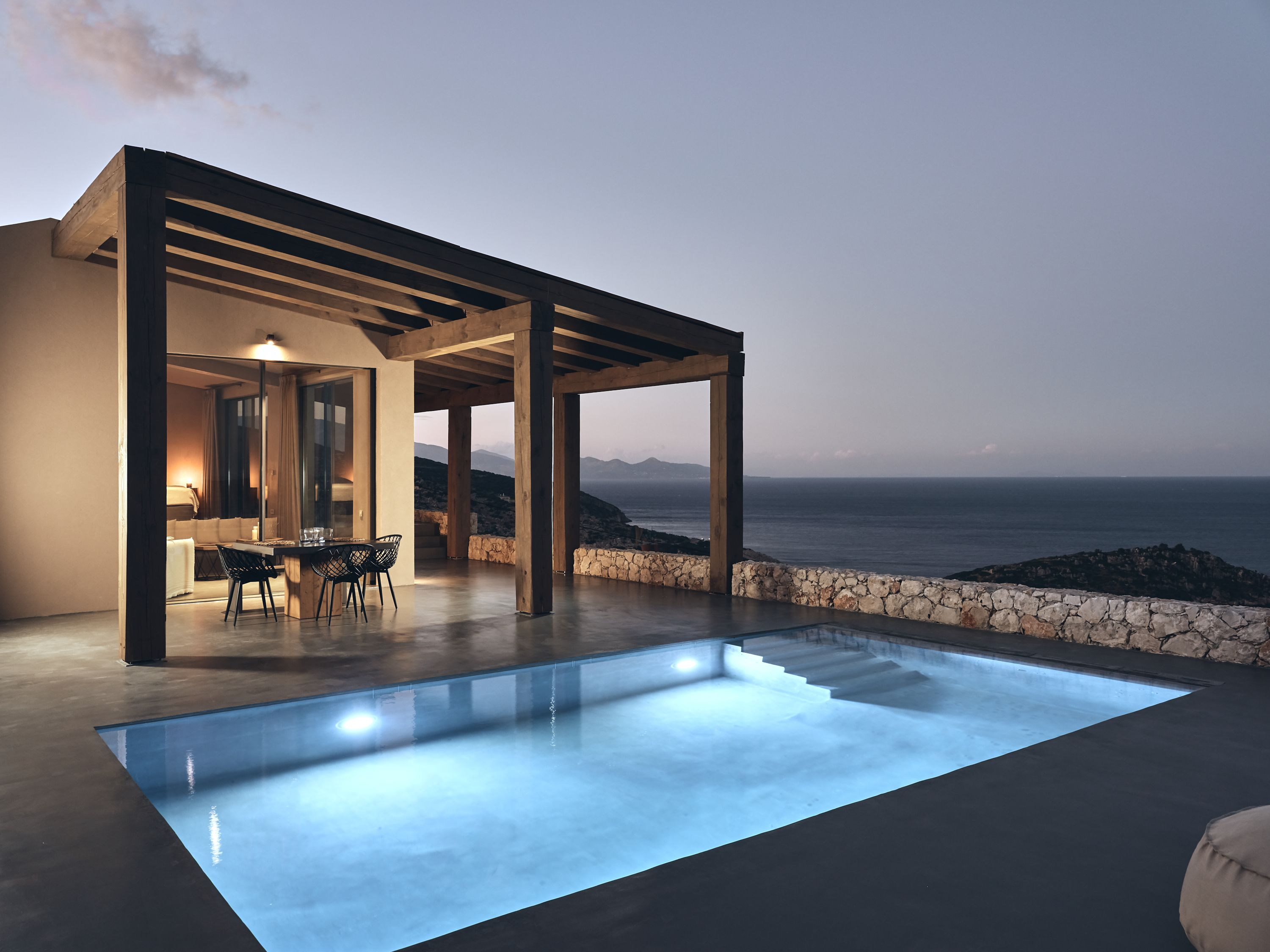 Vais Luxury Villas