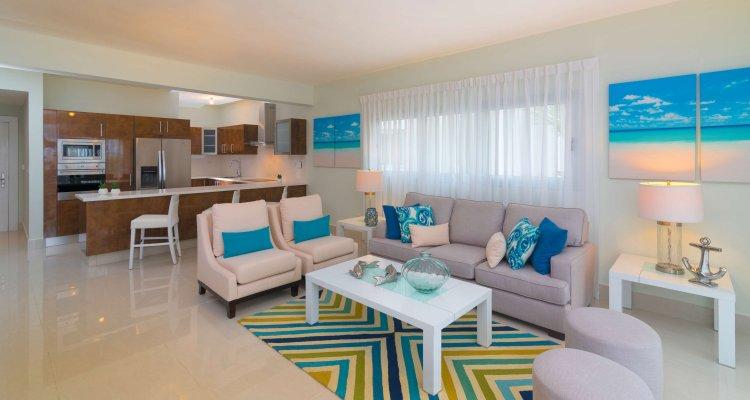 BlueBay Grand Punta Cana - Luxury All Inclusive Resort