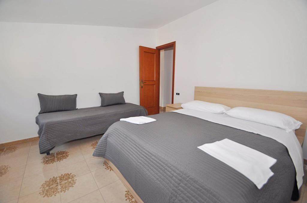 Apartments Cetara