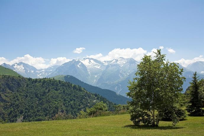 Le Pic Blanc