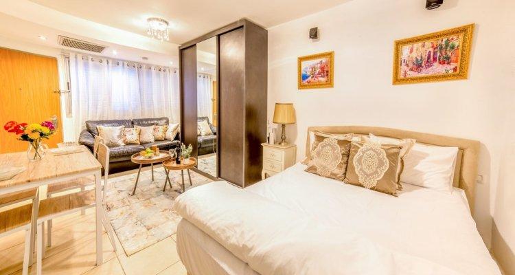 Premium suites on the Beach in Ruppin 28