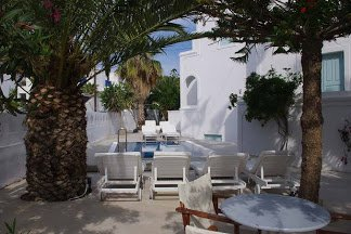 Kymata Hotel (Kamari - Santorini)