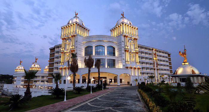 SUI OZ HOTEL