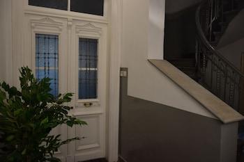 Megaron11 Apartments