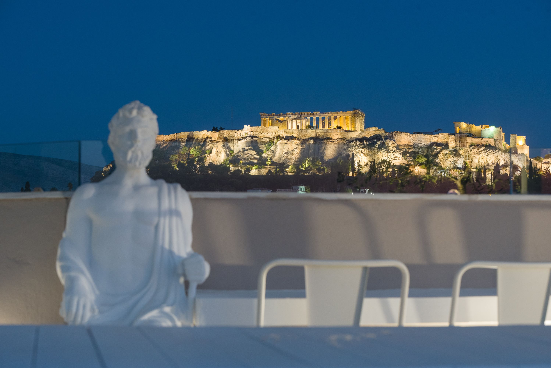 Downtown Athens Lofts
