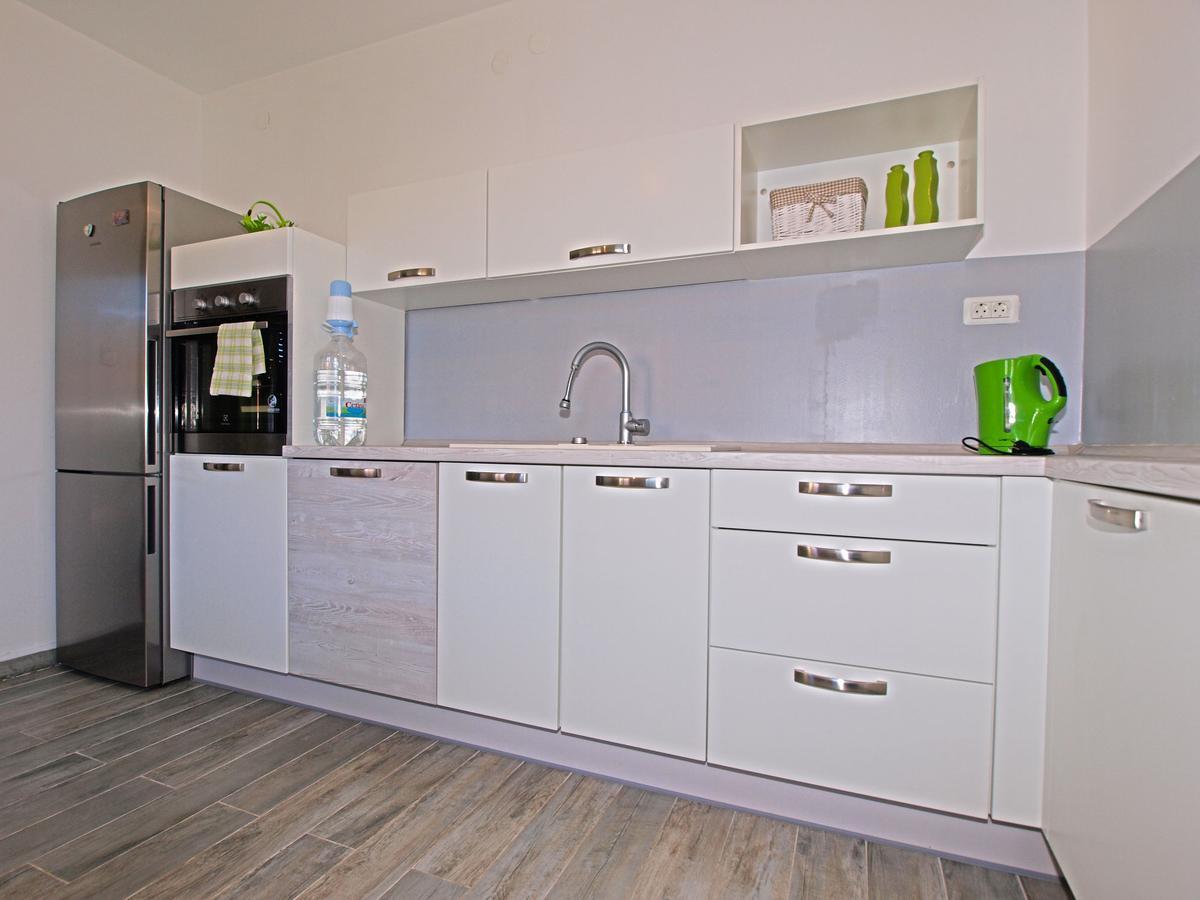 Apartments Milena 1087