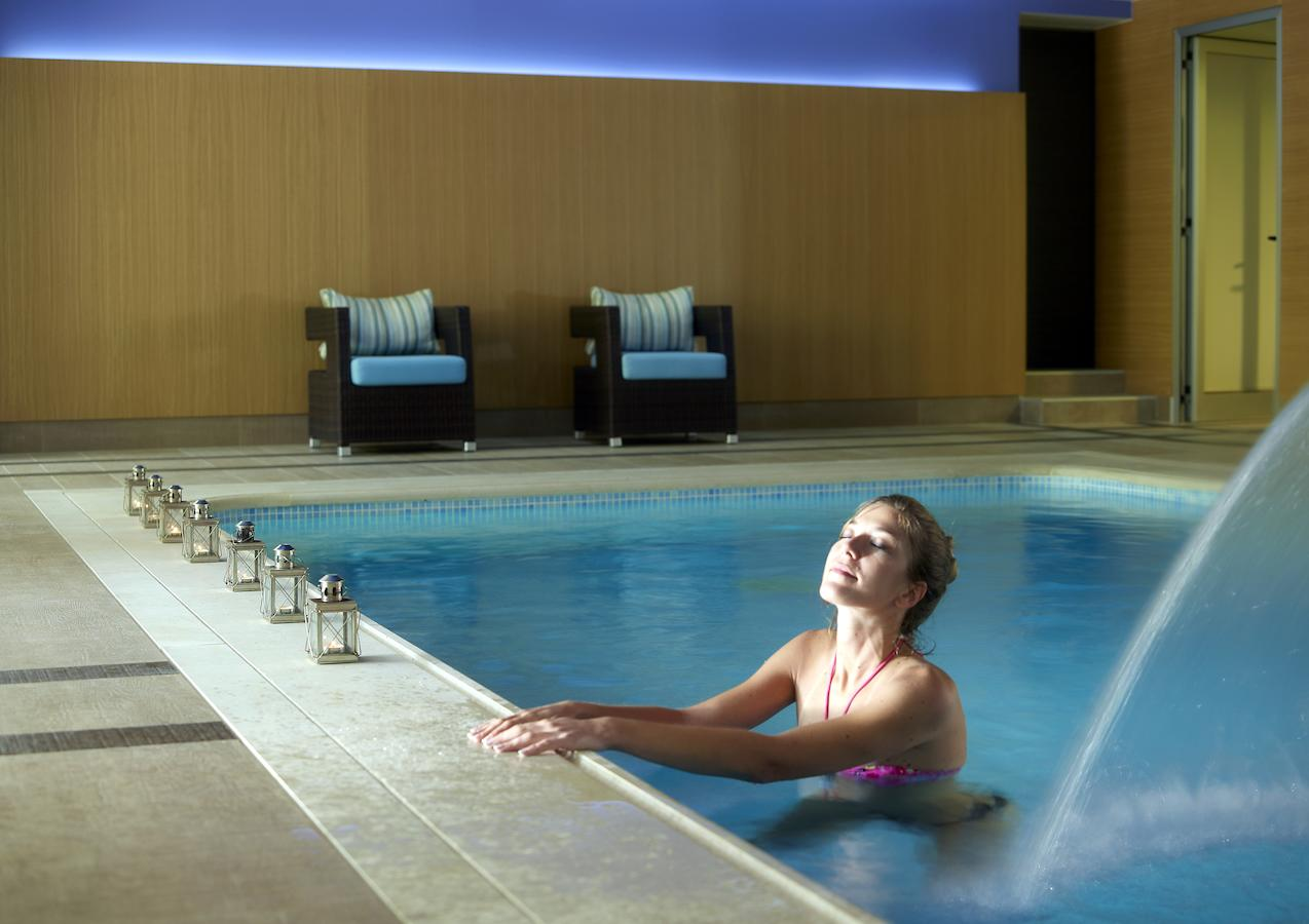 Hotel Macaris Suites & Spa