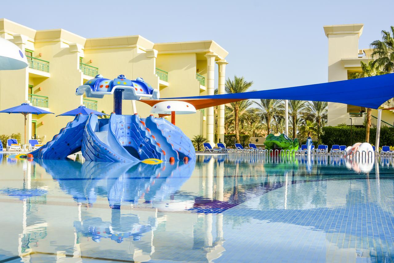 Swiss Inn Resort Hurghada