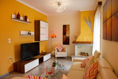 Lefkas City Apartments