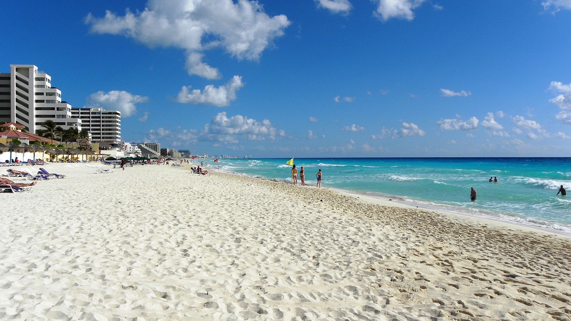 Revelion 2022 - Sejur plaja Cancun si Riviera Maya, Mexic, 13 zile