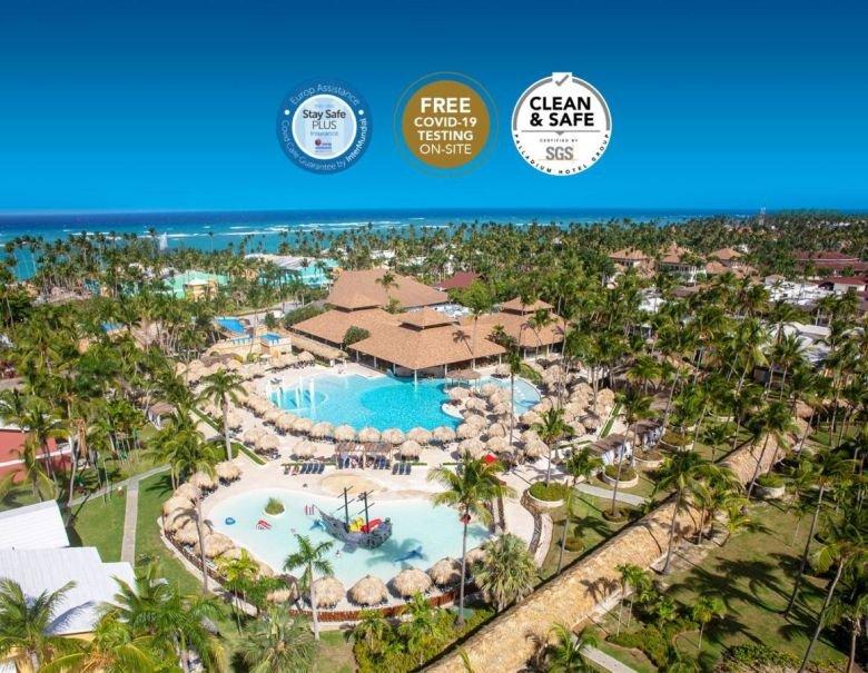 Grand Palladium Punta Cana Resort and SPA