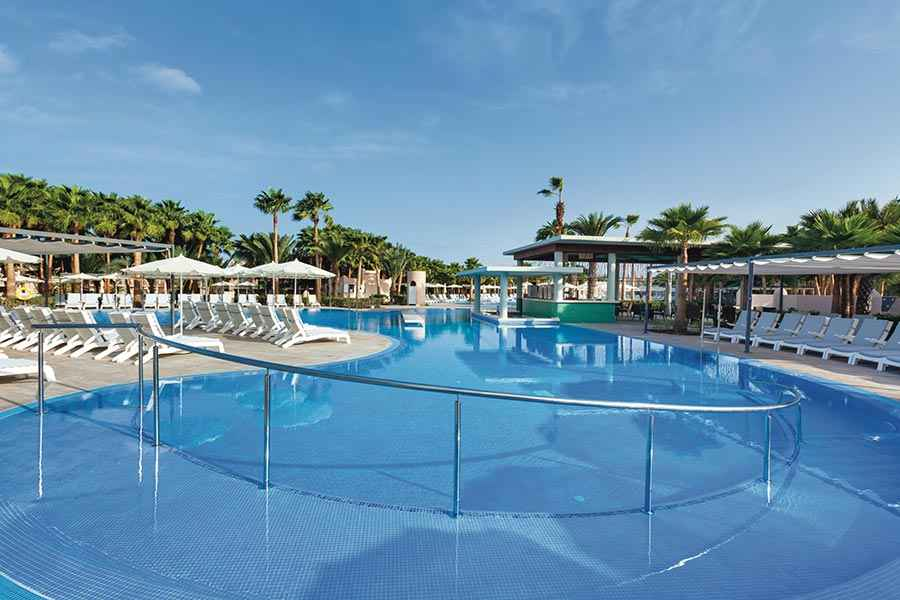 Riu Cabo Verde - Adults Only