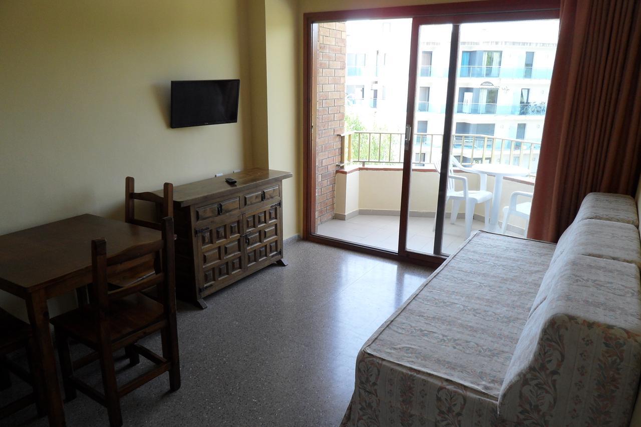 Aparthotel Las Mariposas