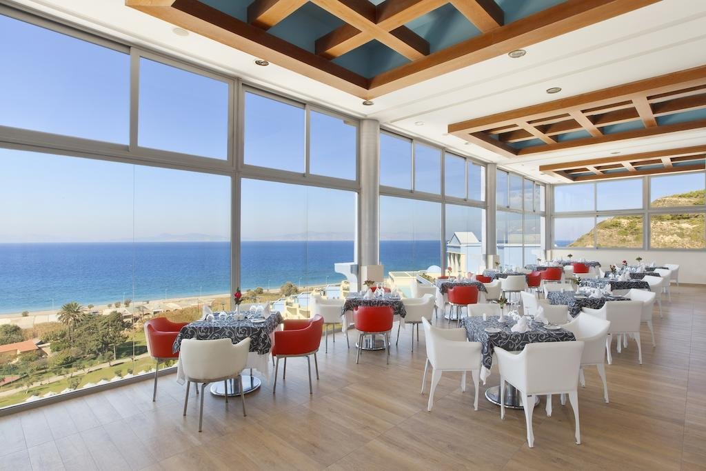 Atrium Prestige Thalasso Spa Resort (fara transfer)