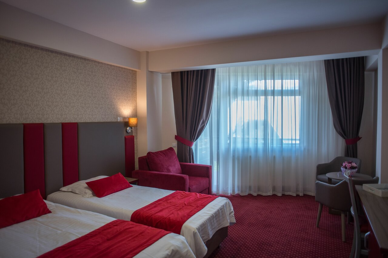 Revelion - Hotel Marea Neagra