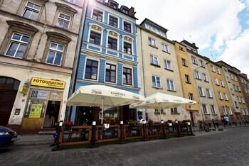 City Central Hostel