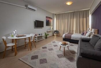 Connect Suites