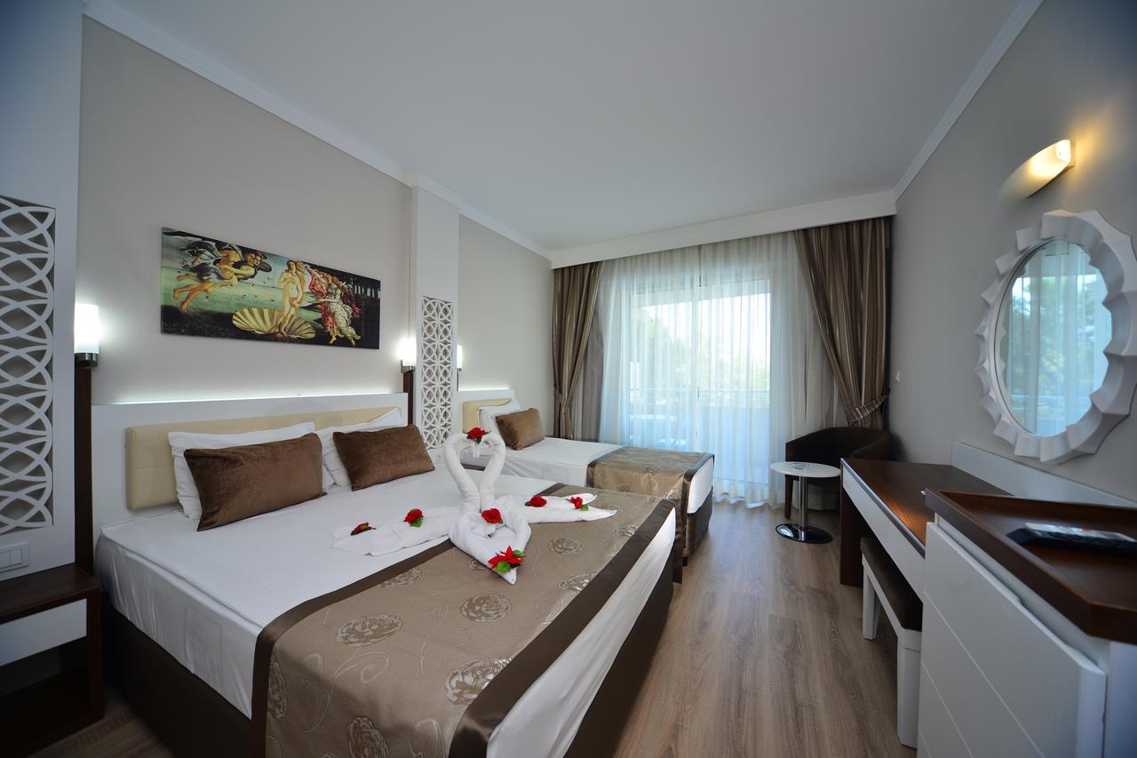 LINDA RESORT HOTEL 5 *