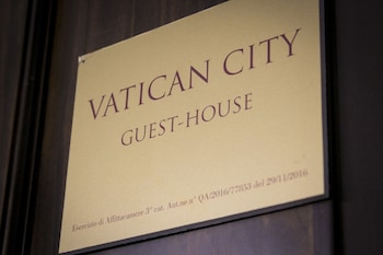 Vatican City Guesthouse