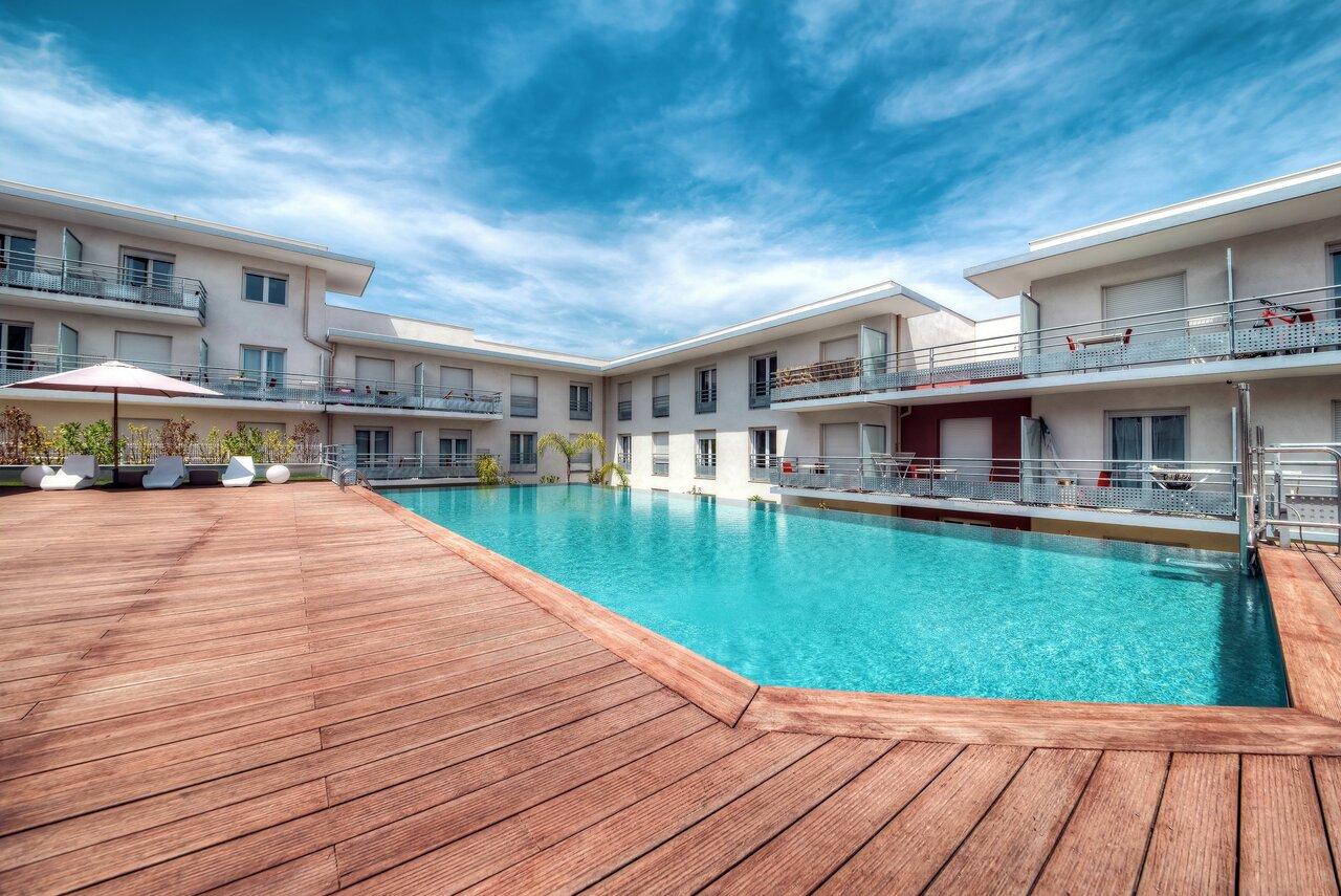 Zenitude Hotel & Residence Le Maestria