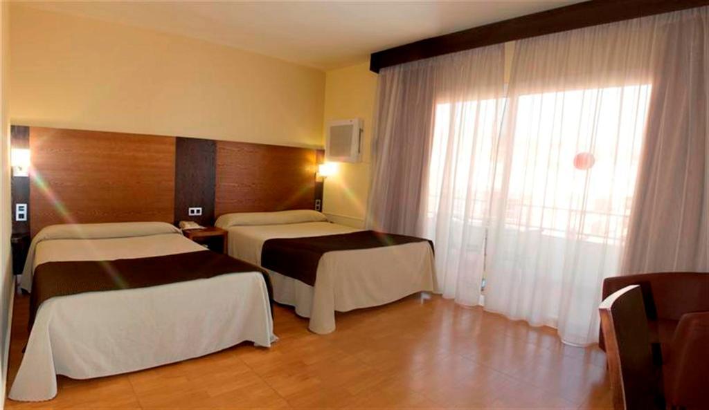 Hotel Rincón Sol