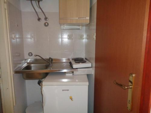 Cozy Studio-apartment Gordana In Rovinj City Center