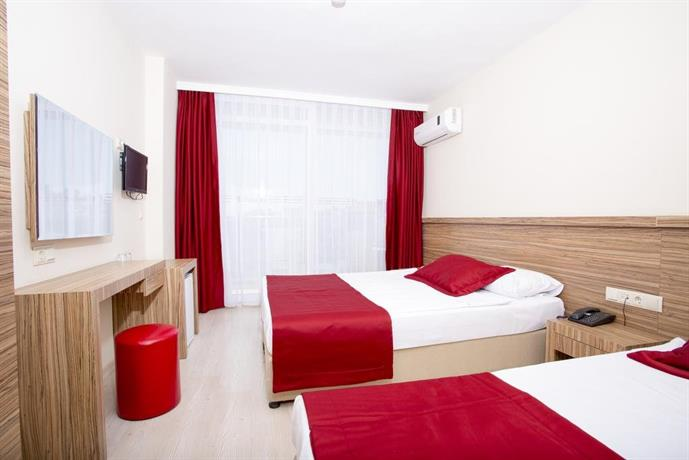 Hotel Belmare