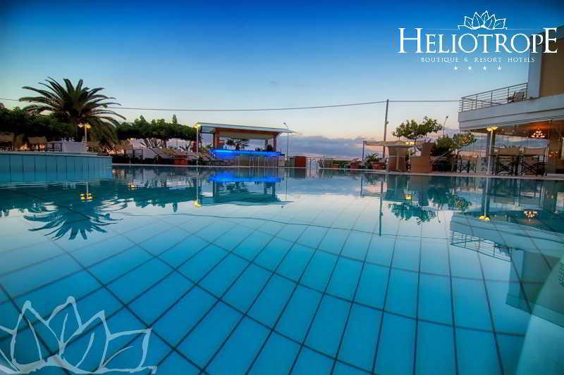 Heliotrope Resort & Boutique