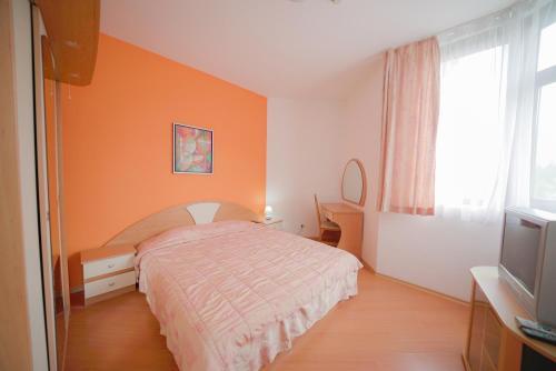 Apartments Flora-daisy