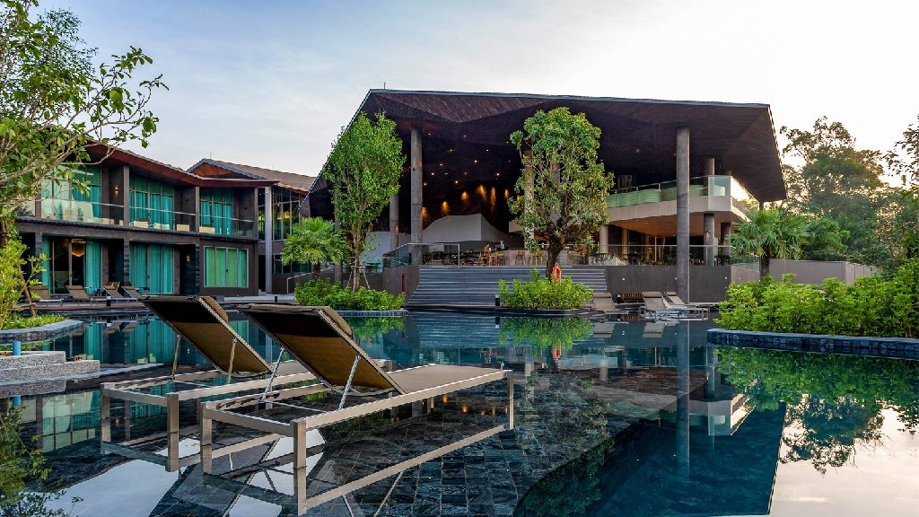 Kalima Resort and Villas Khao Lak