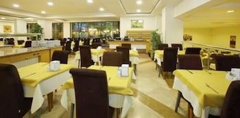 Mandarin Resort