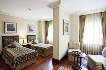 Eresin Hotels Sultanahmet (ex. Eresin Crown)