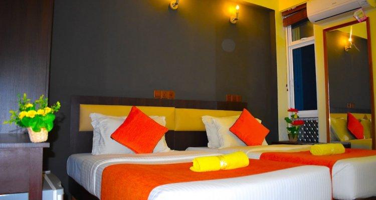 Seasunbeach Hotel