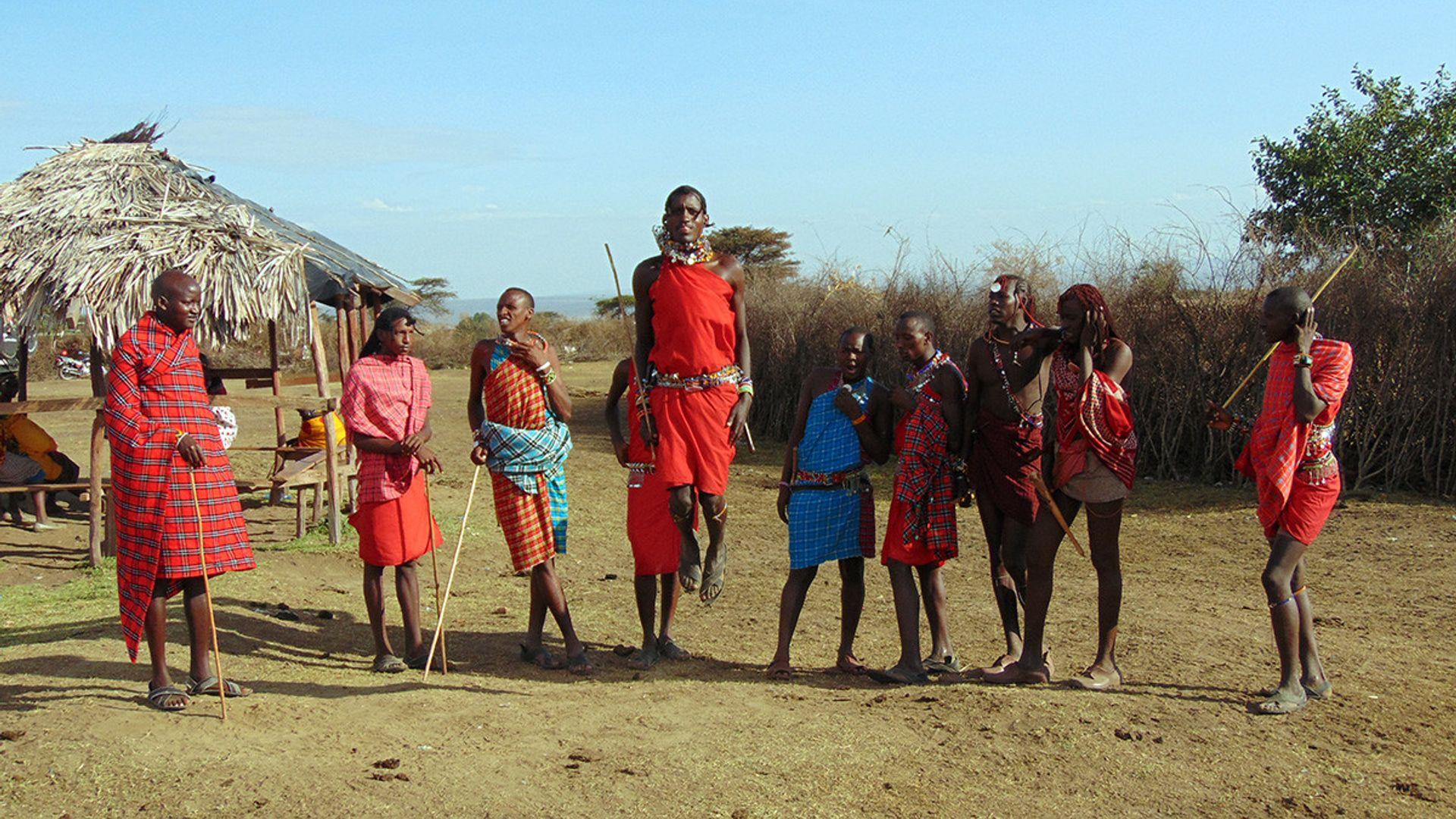 Circuit de grup - Essential Kenya, 10 zile - 20 noiembrie 2021
