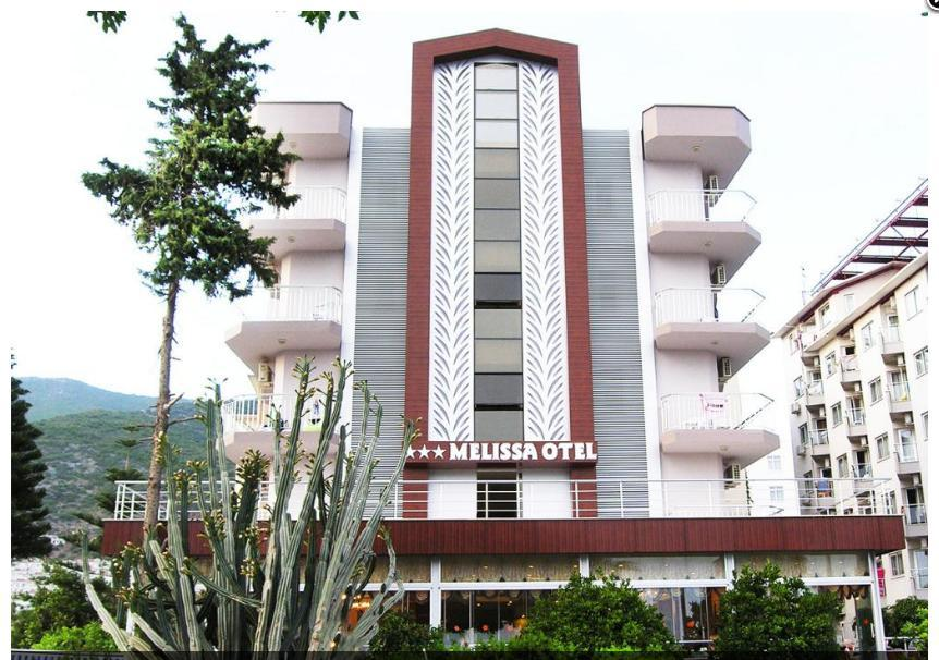 KLEOPATRA MELISSA HOTEL
