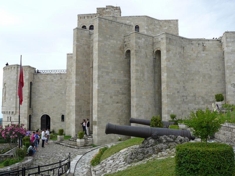 Muntenegru -ALBANIA Circuit cu sejur